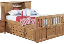 Beds With Bookshelves Creekside Furniture Collection Bunk Beds Tables Desks Etc