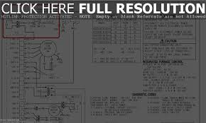 awesome goodman electric furnace wiring diagram pictures images