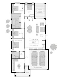 trinity floorplans mcdonald jones homes