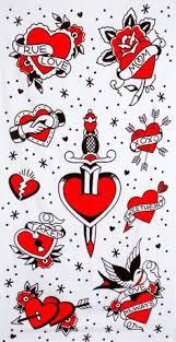 heart n dagger tattoos pinterest dagger through heart tattoo