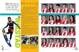 class yearbook yearbook spread with class pages search yearbook