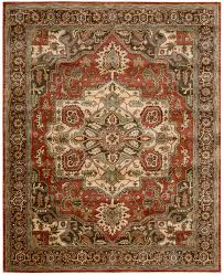 Jaipur Area Rugs Nourison Jaipur Ja36 Traditional Area Rug