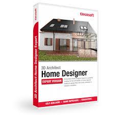 design your own home software uk 3d architect home designer expert software elecosoft