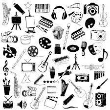 doodle art collections ghibli doodle art ponyo doodle 6sorali04