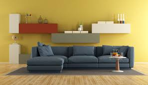 An Ideal Color For Living Room Should Blend Well - Choosing colors for living room