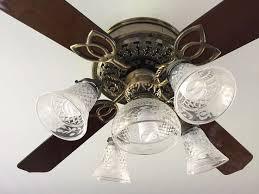 5 blade casablanca ceiling fans brilliant casablanca 55051 heathridge 60 5 blade ceiling fan light