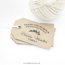 thank you card size thank you card tags diy text editable printable medium size