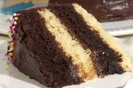 choco nilla cake recipe king arthur flour