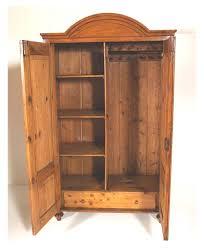 guardaroba due ante armadio usato idee creative su design per la casa e interni
