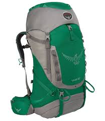 osprey packs women u0027s viva 50 backpack cool blue amazon ca