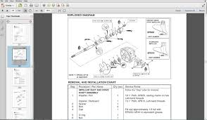 download yamaha boat manual yamaha service manual parts list pa
