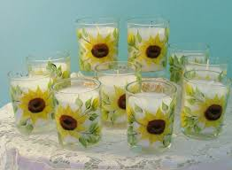 sunflower wedding favors sunflower wedding favors fresh sunflower wedding favors