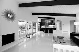 Black And White Home Modern Spanish House Interior Design U2013 Modern House