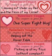 grandma agnes u0027 attic valentine u0027s day coupons teen u0026 kid