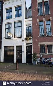 Narrowest House In The World The Netherlands Amsterdam The Most Narrow House In The