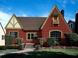 unique paint colors for cottage style homes home design me