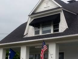 Canvas Awning Gallery Of Residential Awnings Asheville Nc Air Vent Exteriors