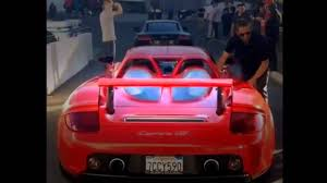 paul walker porsche why they helped paul walker fake his death for fast and furious 7