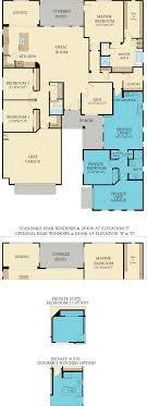 next gen floor plans lennar corporation