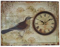 horloges murales l hà ritier du temps
