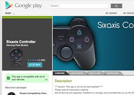 how to connect ps3 controller to android how to connect a ps3 or xbox 360 controller to your nexus 7