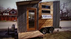 Tiny Home Square Footage Living Large In 136 Square Feet Video Personal Finance