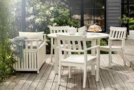 Gorgeous Ikea Patio Dining Set Outdoor Dining Furniture Ikea Deck Furniture Home Design