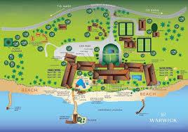 warwick fiji u2013 luxury coral coast hotel and resort