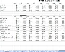 Monthly Expense Report Template Excel Expense Report Template For Excel Blank Expense Report