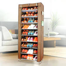 Front Door Storage by Bench With Storage Formal Wood Finished Shoe Cabinet Front Hall