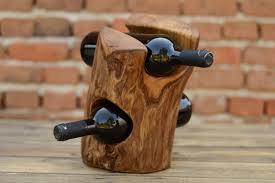 wooden wine rack u2013 woodrestart