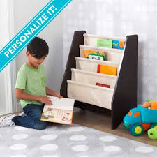 Kidcraft Bookcase Kids Bookshelves U0026 Bookcases Kidkraft