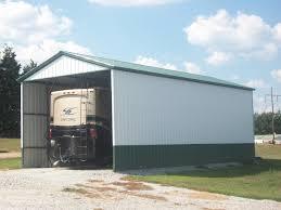 Rv Garages Rv Storage Buildings Metal Rv Shelters Rv Carports
