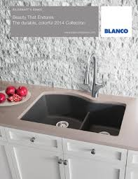 kitchen sink beautiful blanco faucets blanco showroom pdf issuu
