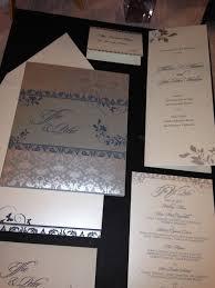 Carlton Cards Invitations Live From Modern Luxury Weddings Bridal Faire Ritz Carlton San
