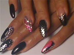 b dazzle nails u0026 beauty home
