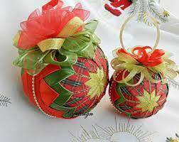 quilt ornament etsy