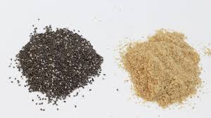 which are better chia seeds or flax seeds nutritionfacts org