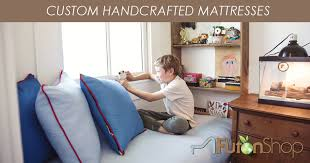 custom cushions natural custom mattresses covers