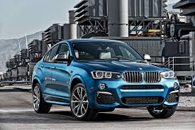 bmw x4 car bmw confirms the m2 and x4 m40i debut at the 2016 detroit auto