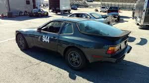 porsche 944 rally car i took my 600 porsche to a track day at road atlanta