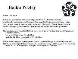 to write japanese tanka poems