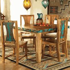 southwestern dining room furniture western furniture and southwest home decor lone star western decor