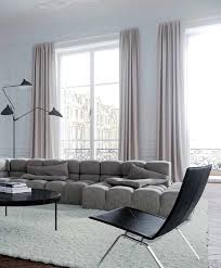 Interiors Made Easy Paris Apartment Interior Design By Jessica Vedel A Leather And