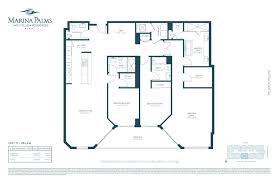 Petronas Towers Floor Plan by Marina Palms South Tower Lux Life Miami Blog