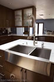 Best Kitchen Sinks Images On Pinterest Kitchen Home And - Stainless steel kitchen sinks australia