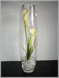 glass vase centerpieces home design ideas