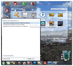gadgets du bureau restaurer les gadgets du bureau installés avec windows portail