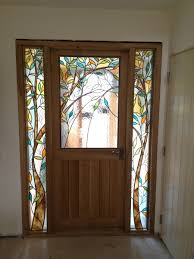stained glass internal doors doors hortus ligneous