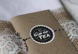 tea bag wedding favors tea bag wedding favors the wedding of my dreams